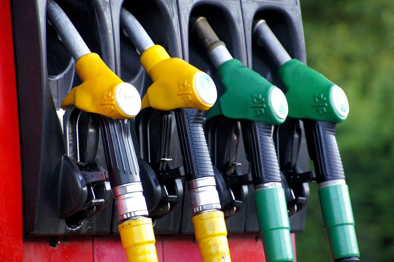 benzine of diesel?